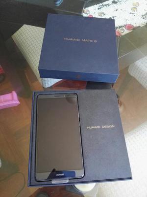 Huawei Mate 8 No Galaxy No iPhone