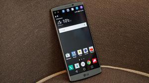 LG V10 libre 32gb 4 ram vendo o cambio