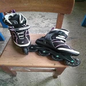 Patines Lineales Rollerblade