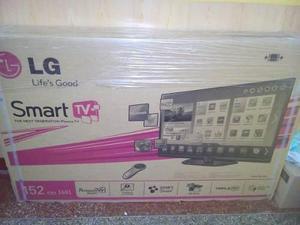 Televisor Smart Tv Lg 60 3d,wifi,plasma,nuevo,caja,sellado!!