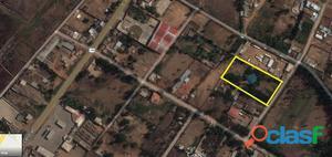 Terreno de 4400m2 en urbanización Talavera - HUÁNUCO