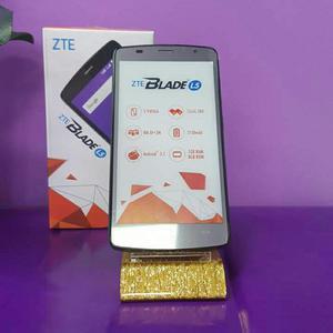 Zte Blade L5 Nuevo con Accesorios