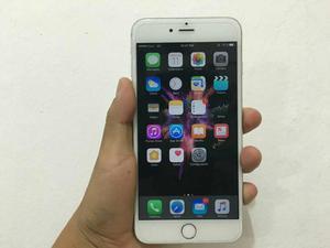 iPhone 6 Plus 64 Gb Libre de Fabrica