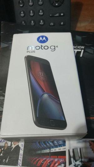 Cambio O Vendo Moto G4 Plus, S6, Note..