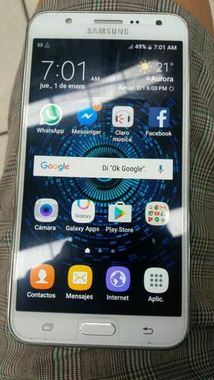 Samsung Galaxy J7 Libre de Operador