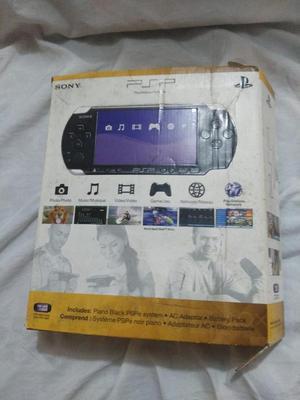 VENDO O CAMBIO PSP