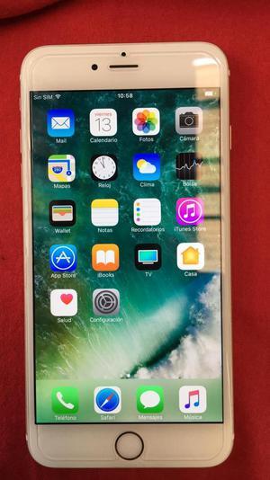 Vendo Mi iPhone 6 Plus de 64Gb 9.3 de 10