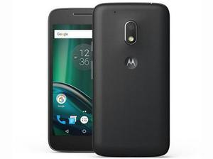 Vendo Motorola G4 Play en Caja. Nuevo