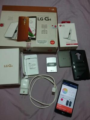 Vendo O Cambio Lg G4