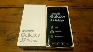 Vendo Samsung Galaxy J7 Prime Nuevo