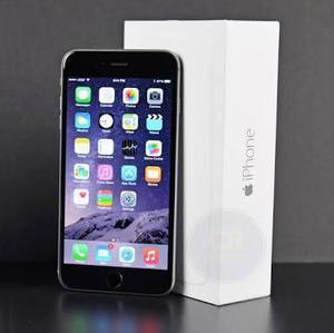 Vendo iPhone 6 Plus Libre de Icloud
