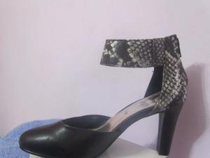 Zapatos Para Mujer Marca Mpo Importado De Usa