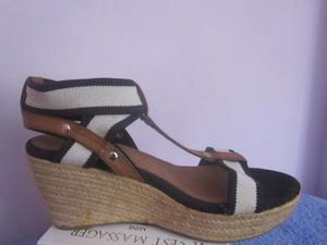 Zapatos Para Mujer Marca Tommy Hilfiger Importado De Usa