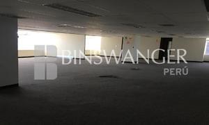 Alquiler de Oficina semi-implementada de 209 m² en Paseo de