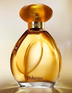Boheme Perfume Para Mujer Lbel Nuevo Sellado Garantía