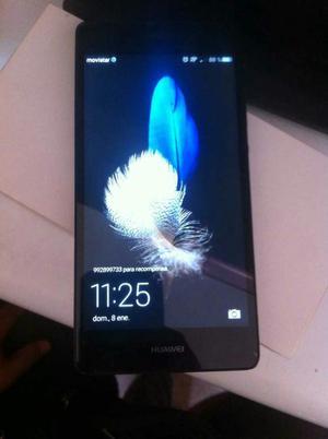 Cambio Huawei P8 Lite por Samsung S5