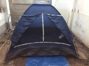 Carpa De Campamento