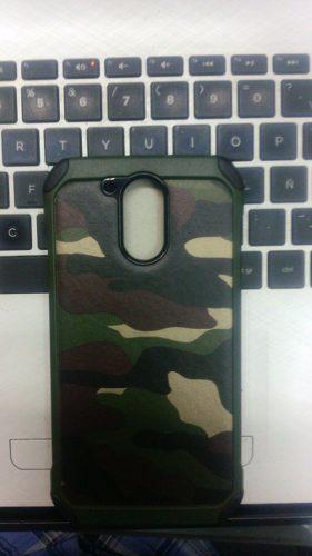 Case Protector Camuflado Ranger Para Motorola Moto G4