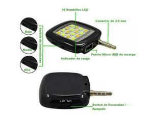 Flash Led para Celular Linterna