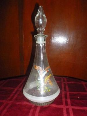 Licorera Antigua