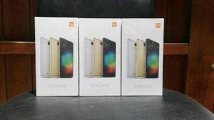 Oferta Xiaomi Redmi Note 3 Pro De 32gb Y 3gb Ram Nuevo