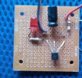 Oscilador Esaki, De Yapa Papel Transfer Para Impresos