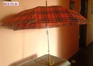 Paragua Sombrilla Personal Protección Contra El Sol +