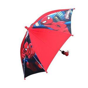 Paraguas Sombrilla Spiderman Batman Liga De La Justicia