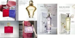 Perfume Xiss, Woman, Acento, Osadia Unique Mujer Desde S/.55