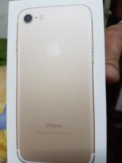 Remato por viaje I phone 7 32 GB NUEVO