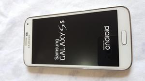 SAMSUNG GALAXY S5 G900M LIBRE ORIGINAL 4G,16MPX,2GB