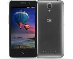 Smartphone Zte, Nuevo, 4g, Lollitop, Acepto Cambios, Etc.