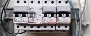 TECNICO ELECTRICISTA AQP. 963384038. ILUMINACION, LLAVES