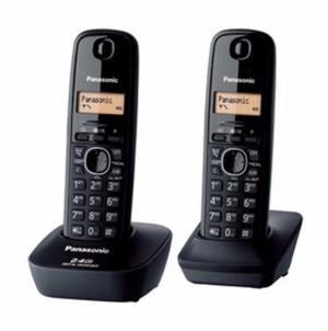 Telefono Panasonic Modelo Kx-tg3412lch Inalambrico