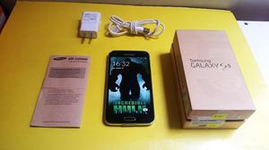 VENDO SAMSUNG GALAXY S5 G900M ORIGINAL DE MOVISTAR 4G LTE