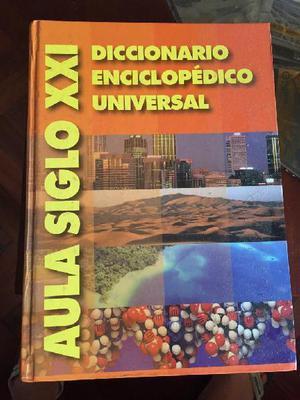 Vendo Enciclopedia Universal Siglo Xxi
