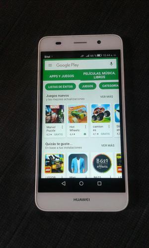Vendo Huawei Y6 4g Libre de Operador