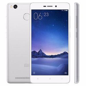 Xiaomi Redmi 3 Pro Fingerprint 3gb Ram 32gb Rom Snapdragon 6