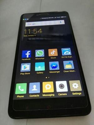 Xiaomi Redmi Note 2 Libre Acepto Cambios 4g Lte 2gb Ram 16gb