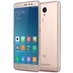 Xiaomi Redmi Note 3 Pro,32gb Rom,3gb Ram,16mp,lector Huellas
