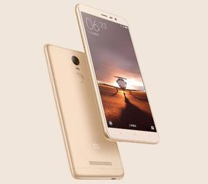 Xiaomi Redmi Note 3 Pro 3gb 32gb Int.version S/780 Stock