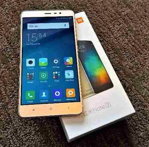 Xiaomi Redmi Note 3 Pro 4g 32gb / 3gb Ram Edición Especial