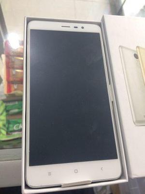 Xiaomi Redmi Note 3 Pro Internacional 3g Ram 32gb 16mpx 4g