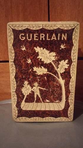 Yh Antigua Caja De Perfume France Guerlain France Cambio