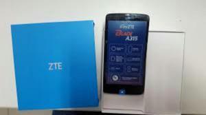 ZTE BLADE AG LTE TV DIGITAL REMATO CAMBIO