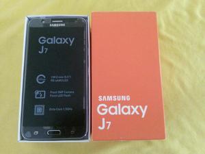 vendo samsung galaxy j7 libre para todo operador