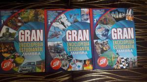 Coleccion de Enciclopedias Estudiantiles