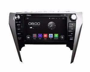 Autoradio Homologdo Toyota Camry 2012-15 Gps,wifi,tv,android