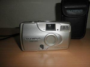 Camara Fotografica Convencional Olympus - Remato S/. 30