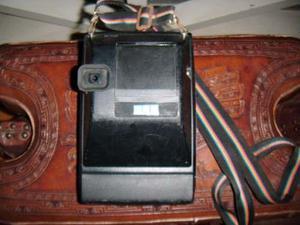 Camara Fotografica Kodak Ek160-ef Instantanea U.s.a